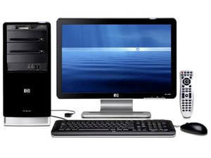 Computadora HP Pavilion PC TV a6700la,