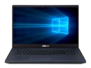"""Laptop ASUS X571GD: Procesador Intel Core i5 8265U (hasta 3.90 GHz), Memoria de 8GB DDR4, SSD de 256GB, Pantalla de 15.6\"""" LED, Video GeForce GTX 1050M, Unidad Óptica No Incluida, S.O. Windows 10 Home (64 Bits)"""