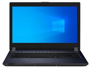 """Laptop ASUS EXPERTBOOK P1440FA 1: Procesador Intel Core i3 10110U (hasta 4.1 GHz), Memoria de 8GB DDR4, HDD de 256GB, Pantalla de 14\"""" LED, Intel UHD Graphics 620, Unidad Óptica No Incluida, S.O. Windows 10 Pro (64 Bits)."""