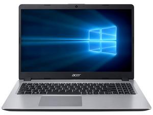 """Laptop Acer Aspire 5 A515-52-55S4: Procesador Intel Core i5 i5-8265U (Hasta 3.90 GHz), Memoria de 8GB DDR4, Disco Duro de 2TB, Pantalla de 15.6\"""" LED, Video HD Graphics 620, S.O. Windows 10 Home (64 Bits)."""