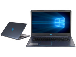 Laptop DELL G3 3779: