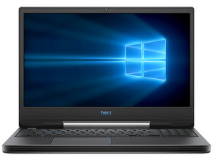 Laptop DELL Inspiron Gaming 15 5590: