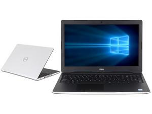 """Laptop DELL Inspiron 15 3581: Procesador Intel Core i3 7020U (hasta 2.30 GHz), Memoria de 8GB DDR4, Disco Duro de 1TB, Pantalla de 15.6\"""" LED, Video HD Graphics 620, Unidad Óptica No Incluida, S.O. Windows 10 Home (64 Bits)."""