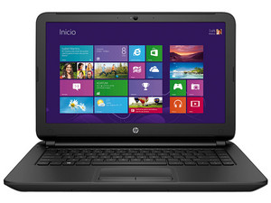 Laptop HP 14-y002la: