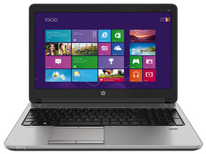 Laptop HP ProBook 655 G1: 