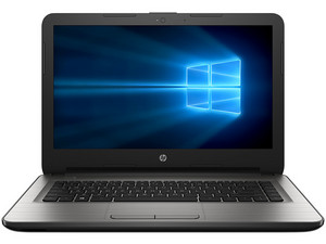 Laptop HP Notebook 14-am072la:
