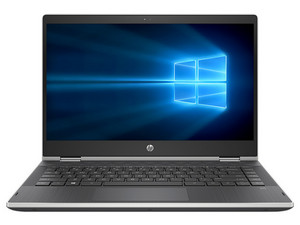 Laptop HP 14-CD1017LA:
