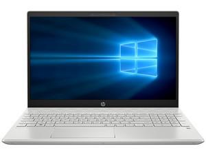 """Laptop HP Pavilion 15CW1005LA: Procesador AMD Ryzen 7 3700U (hasta 4.0 GHz), Memoria de 16GB DDR4, Disco Duro de 1TB, SSD de 128GB, Pantalla de 15.6\"""" LED, Video Radeon Vega 10, Unidad Óptica No Incluida, S.O. Windows 10 Home (64 Bits)."""