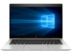 Laptop HP EliteBook X360: