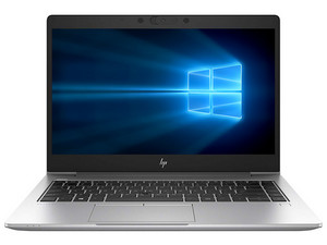 """Laptop HP Elitebook 745 G6: Procesador AMD Ryzen 5 3500U (hasta 3.70 GHz), Memoria de 8GB DDR4, SSD de 512GB, Pantalla de 14\"""" LED, Video Radeon Vega 8, Unidad Óptica No Incluida, S.O. Windows 10 Pro (64 Bits)."""