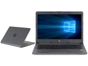 """Laptop HP 240 G7: Procesador Intel Core i5 8265U (hasta 3.90 GHz), Memoria de 8GB DDR4, Disco Duro de 1TB, Pantalla de 14\"""" LED, Video UHD Graphics 620, Unidad Óptica No Incluida, S.O. Windows 10 Pro (64 Bits)."""