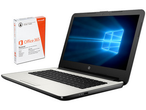 Laptop HP 14-an006la: