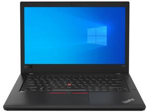 """Laptop Lenovo THINKPAD T480: Procesador Intel Core i5 7200U (hasta 3.10 GHz), Memoria de 8GB DDR4, Disco Duro de 1TB, Pantalla de 14\"""" LED, Video UHD Graphics 620, Unidad Óptica No Incluida, S.O. Windows 10 Pro (64 Bits)"""