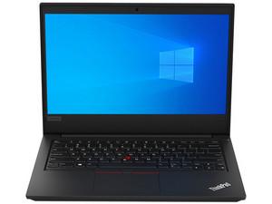 "Laptop Lenovo Thinkpad E495: Procesador AMD Ryzen 5 3500U (hasta 3.70 MHz), Memoria de 8GB DDR4, Disco Duro de 1TB, Pantalla de 14\"" LED, Video Radeon Vega 8, Unidad Óptica No Incluida, S.O. Windows 10 Pro (64 Bits)."