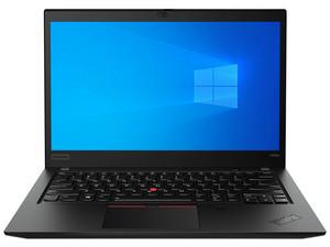 "Laptop Lenovo ThinkPad T495s: Procesador AMD Ryzen 7 Pro 3700U (hasta 4 GHz), Memoria de 16GB DDR4, SSD de 512GB, Pantalla de 14\"" LED, Video Radeon Vega 10, Unidad Óptica No Incluida, S.O. Windows 10 Pro (64 Bits)."