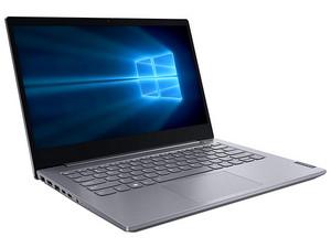 """Laptop Lenovo ThinkBook 14-IML: Procesador Intel Core i7 10510U (hasta 4.90 GHz), Memoria de 16GB DDR4, SSD de 512GB, Pantalla de 14\"""" LED, Video UHD Graphics, Unidad Óptica No Incluida, S.O. Windows 10 Pro (64 Bits)."""