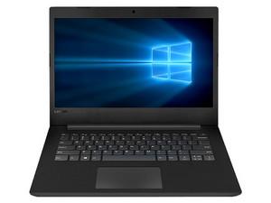 "Laptop Lenovo V145: Procesador AMD A6 9225 (hasta 3.10 GHz), Memoria de 4GB DDR4, Disco Duro de 500GB, Pantalla de 14\"" LED, Video Radeon R4, Unidad Óptica No Incluida, S.O. Windows 10 Home (64 Bits)"