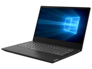 "Laptop Lenovo Ideapad S340: Procesador Intel Core i5 8265U (hasta 3.90 GHz), Memoria de 4GB DDR4, Disco Duro de 1TB, SSD de 128GB, Pantalla de 14\"" LED, Video UHD Graphics 620, Unidad Óptica No Incluida, S.O. Windows 10 Home (64 Bits)"