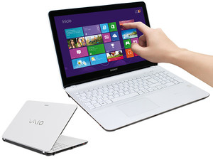 Laptop Sony VAIO  Fit 15 E: