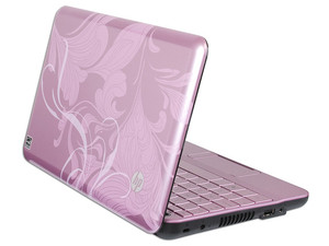 Netbook HP Mini 110-1031LA,