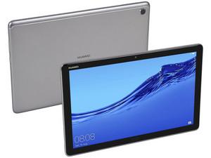 "Tablet Huawei MediaPad M5 Lite: Procesador Kirin 659, Memoria RAM de 3GB, Almacenamiento de 32GB Pantalla de 10.1\"", Wi-Fi, Bluetooth, Android 8.0."