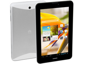 Tablet Huawei MediaPad 7 Vogue con Android 4.1, Wi-Fi, 2 Cámaras, Pantalla LED IPS Multitouch de 7