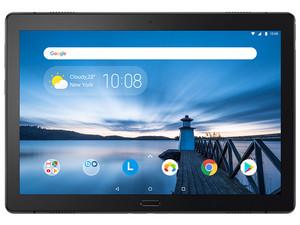 "Tablet Lenovo Smart Tab TB-X705F: Procesador Octa-Core, Memoria RAM de 4GB, Almacenamiento de 64GB. Pantalla de 10.1\"" FHD, Wi-Fi, Bluetooth, Android 8.1."