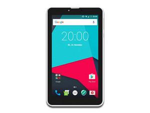 """Tablet Stylos Cerea 3G: Red Inalámbrica 3G, Procesador Quad Core (1.30 GHz), Memoria RAM de 1GB , Almacenamiento de 8GB, Pantalla Multi-Touch de 7\"""", Cámara Trasera y Delantera, Red Bluetooth, Wi-Fi 802.11 b/g/n, Android 9 Pie. Color Blanco."""
