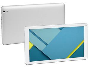 "Tablet TechPad 1032-B: Procesador Quad Core (1.30 GHz), Memoria RAM de 1GB , Almacenamiento de 32GB, Cámara Dual, Pantalla Multi-Touch de 10\"", Red Bluetooth, Wi-Fi 802.11 b/g/n, Android 5.0."