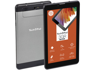 Tablet TechPad 3GR: