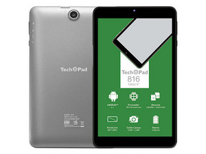 Tablet TechPad 816: