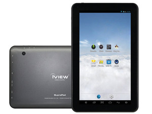 TABLET IVIEW10.1  LCD1024X600 DC AND 4.4 2CAM 512/8G WIFI BT