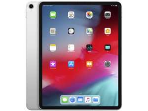 iPad Pro 12.9 Wi-Fi de 64GB. Color Plata.