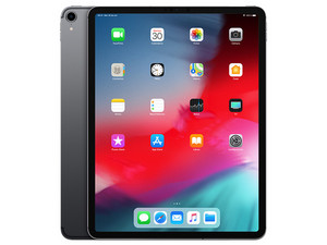 Ipad Pro 12.9 WiFi+Celular de 64GB, Color Gris Espacial.