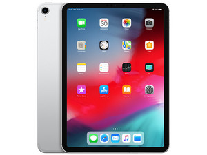 iPad Pro 11 Wi-Fi de 512GB. Color Plata.
