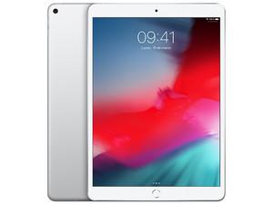 """iPad Air 3, 10.5\"""" Wi-Fi de 256 GB, Plata."""