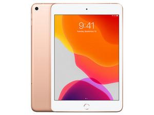 Apple iPad mini WiFi + Cellular de 256GB. Color Oro.