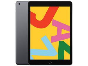 iPad 10.2 Wi-Fi de 32 GB, Gris Espacial.