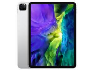 Ipad Pro 11 Wi-Fi+Celular de 256GB. Color Plata.