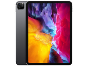 "Apple iPad Pro 11\"" WiFi + Cellular de 512GB. Color Gris Espacial."