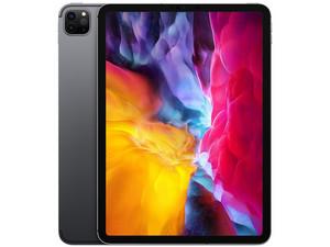 iPad Pro 11 Wi-Fi de 128GB. Color Gris Espacial.