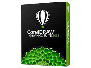CorelDraw Graphics Suite 2018, 1 Usuario, versión español.