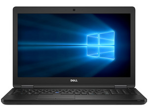 Workstation DELL Precision 3520,