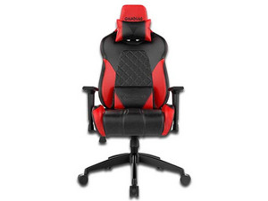 Silla Gaming Gamdias Achilles E1L. Color Rojo.