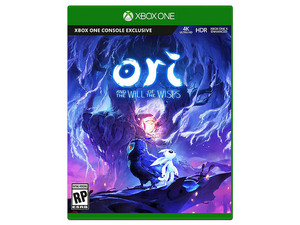 Videojuego Ori and the Will of the Wisps para Xbox One.