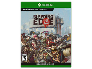 Videojuego Bleeding Edge para Xbox One.