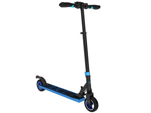 Scooter Eléctrico Swagtron Swagger 8. Color Azul.