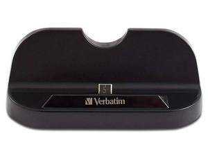 Soporte de carga Verbatim 99794 para Nintendo Switch.
