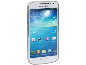 Smartphone Samsung Galaxy S4 mini con Pantalla Touch HD Super Amoled de 4.3