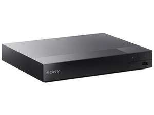 Reproductor Blu-ray Sony BDP-S1500, Full HD 1080p, Dolby True-HD, DTS-HD.